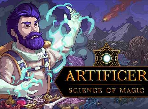 Artificer Science of Magic Review