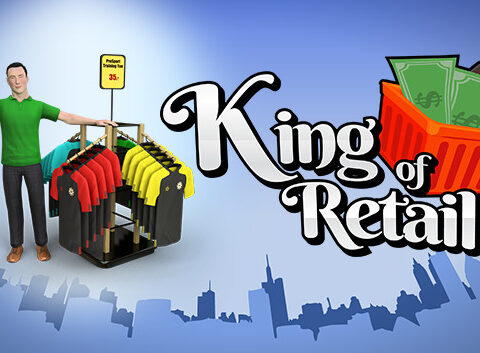 King of Retail Preview