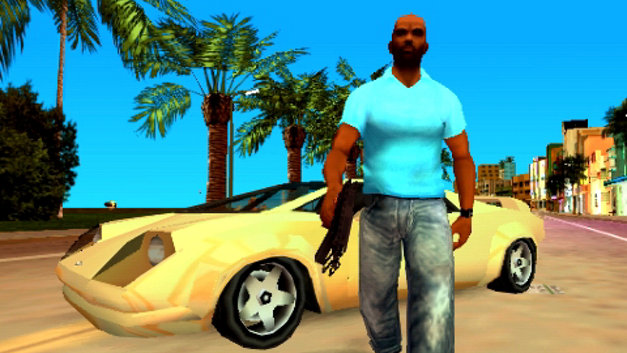 Best Grand theft auto games of all time