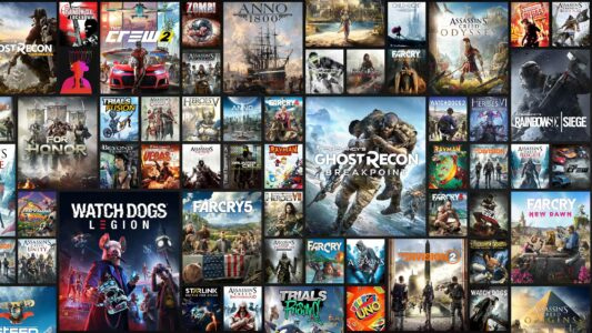 The Top 10 Games I Want To Spend More Time On In 2020
