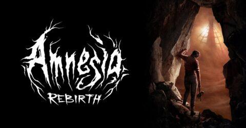 Amnesia Rebirth PC Review