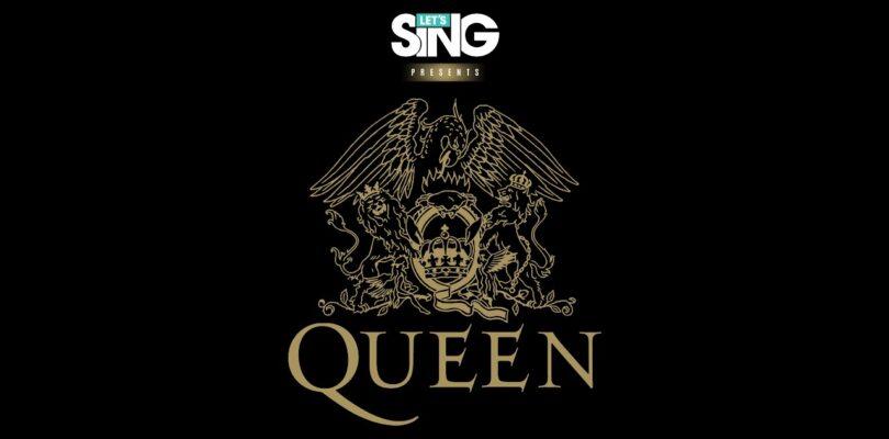 Let's Sing Queen Review