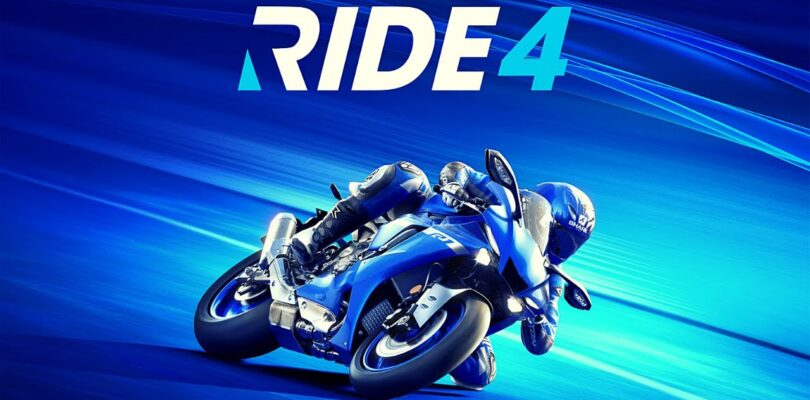 Ride 4 PS4 Pro Review – Is it a fun game or not?