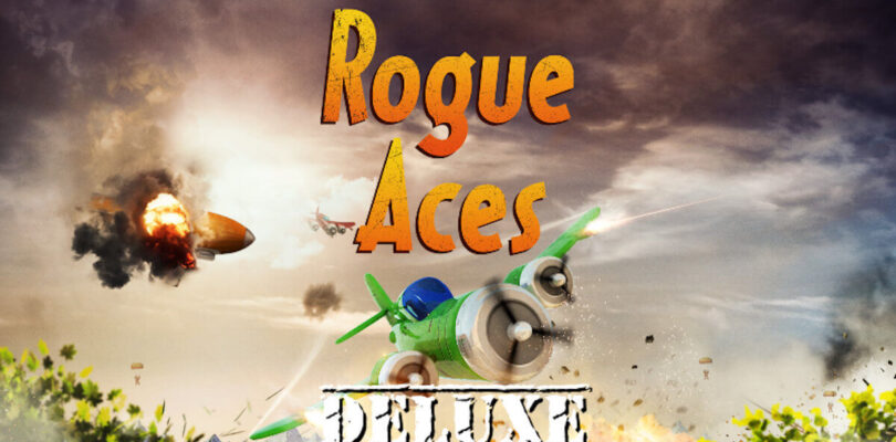 Rogue Aces Deluxe PC Review