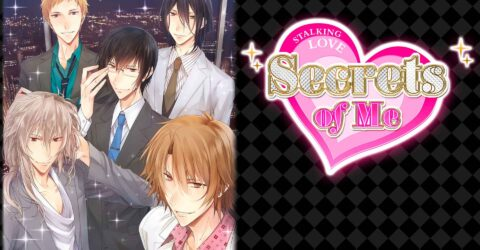 Secrets of Me Switch Review
