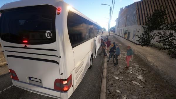 Bus Driver Simulator Review