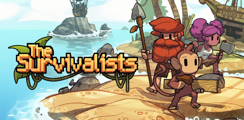 The Survivalists PC Review – The Ruler of Monkeys