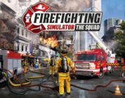 Firefighting Simulator The Squad