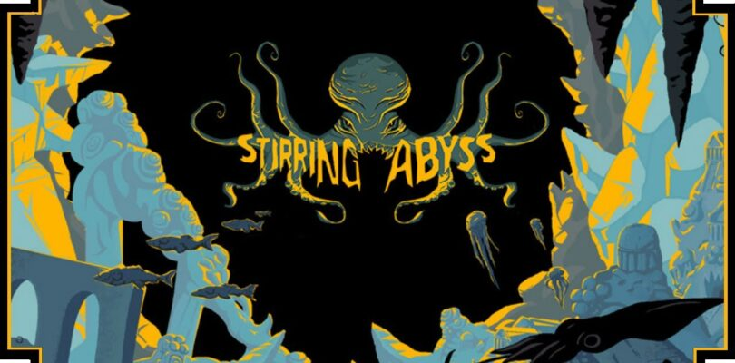 Review: Stirring Abyss (PC).