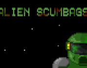 Alien Scumbags (2020) Review – So much Fun!