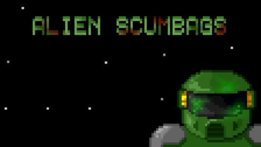Alien Scumbags Alien Scumbags (2020) Review – So much Fun!