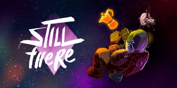 Still There: Space, The Final Fun -tier! (2021)