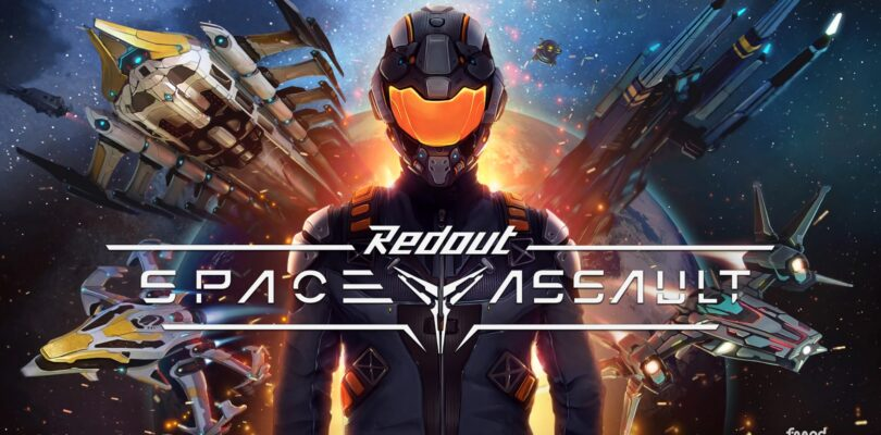 Review: Redout: Space Assault (PS4) – To boldly go where we've all been before.