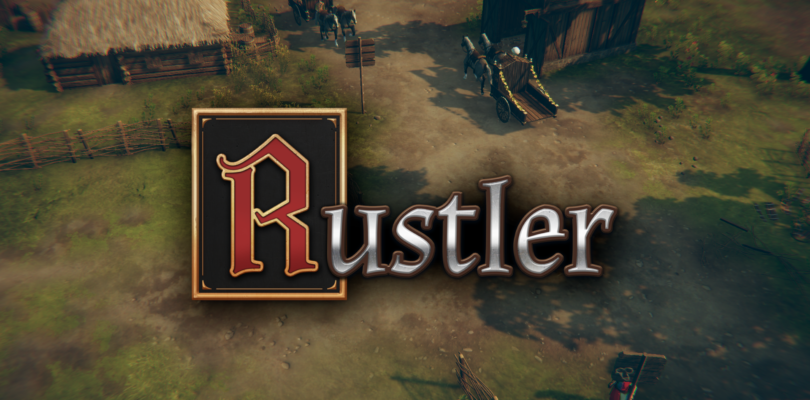 Rustler PC Ultimate Walkthrough(Grand Theft Horse).