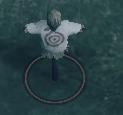 rustler shoot three dummies with the crossbow