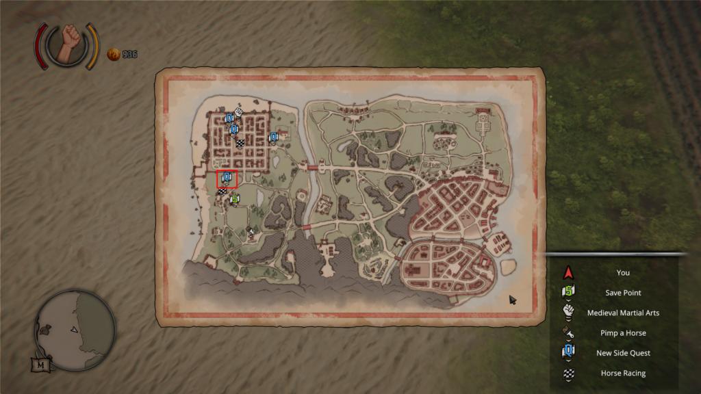 Rustler Death on the Beach Quest Guide
