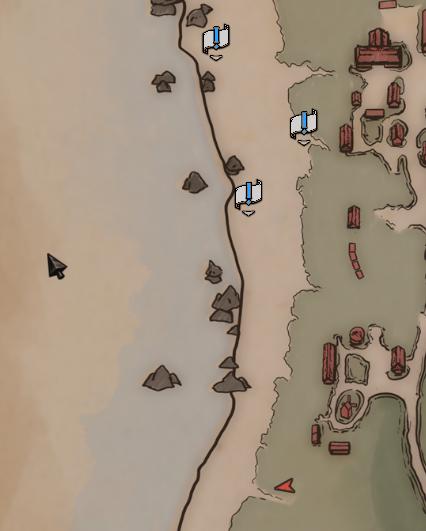 Rustler Scare the bandits