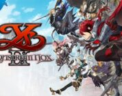 Ys IX - Monstrum Nox