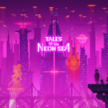 Tales of the Neon Sea (Review) – 2D Cyberpunk Detective Glory