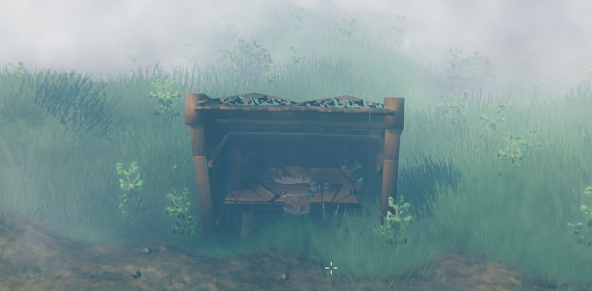 how to stop enemies from spawning in your valheim base