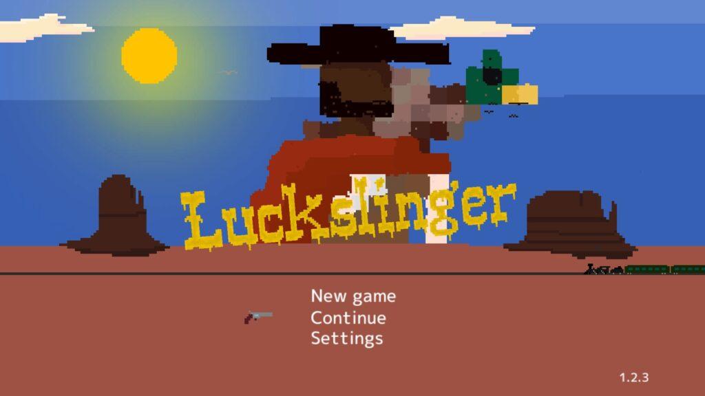 Luckslinger PS4 review