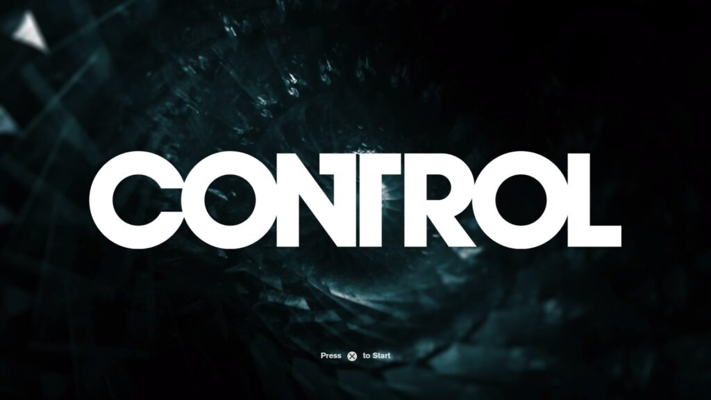 Control PS4 Review