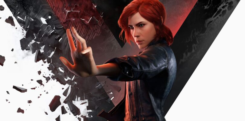Control PS4 Review: Welcome back, Director.