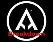 Athena Worlds Breakdown.