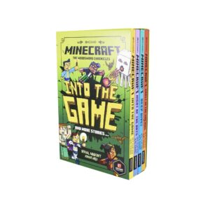 Cheap Minecraft Christmas Gifts 2021