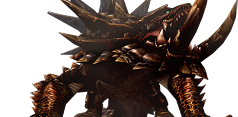 Monster Hunter Top Ten – Monsters I want to see going forward