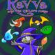 Ravva and the Cyclops Curse
