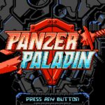 Panzer Paladin PC Review – Cryptid Attack